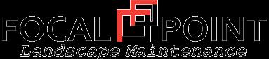 Focal Point Landscape Maintenance logo
