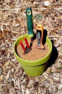 homemade tool sharpener