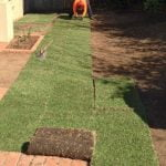 Focal Point turfing project phase 2